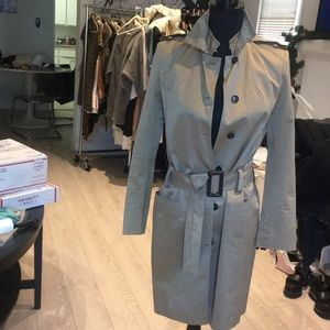 Gucci Trenchcoat 40